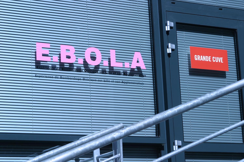 LILLE 2004 E.B.O.L.... 2004