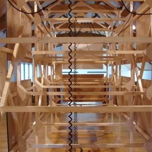 EXPOSITION YANN ARTHUS-BERTRAND Bestiaux Concept / Scénographie / Mise e... 2002