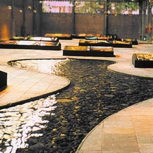 Exposition Yann Arthus-Bertrand La Terre vue du ciel ... 1999
