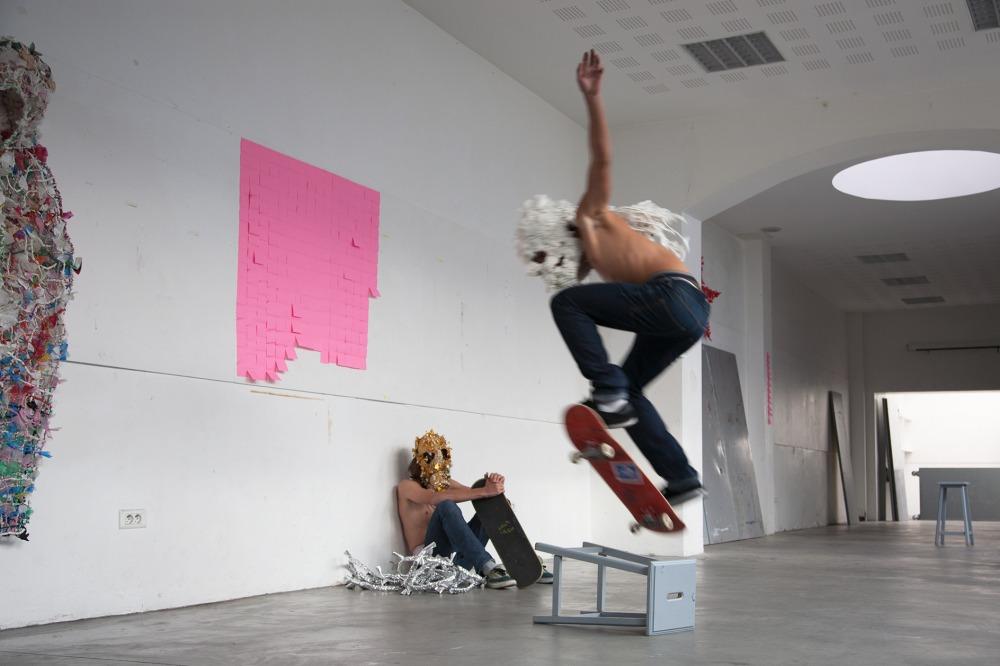 FLIP FLOP 2 Vanity's breath Photographe: ... 2008