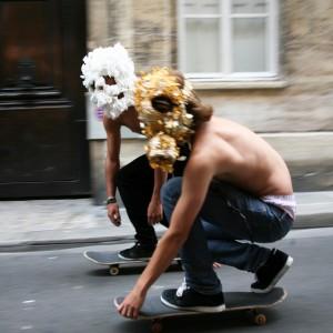 FLIP FLOP 1 Vanity's Street Photographe: Olivier ... 2008