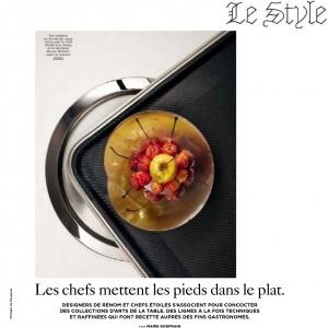 M le magazine - Le Monde