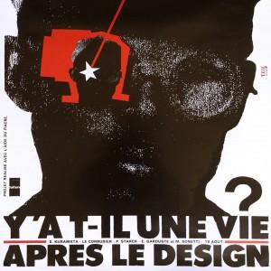 Y'A T-IL UNE VIE APRÈS LE DESIGN ? Allocation  Recherche du FIACRE - ... 1993